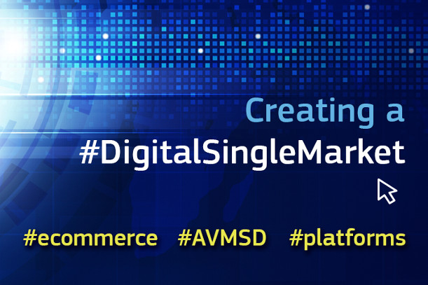 Creating a digital single market