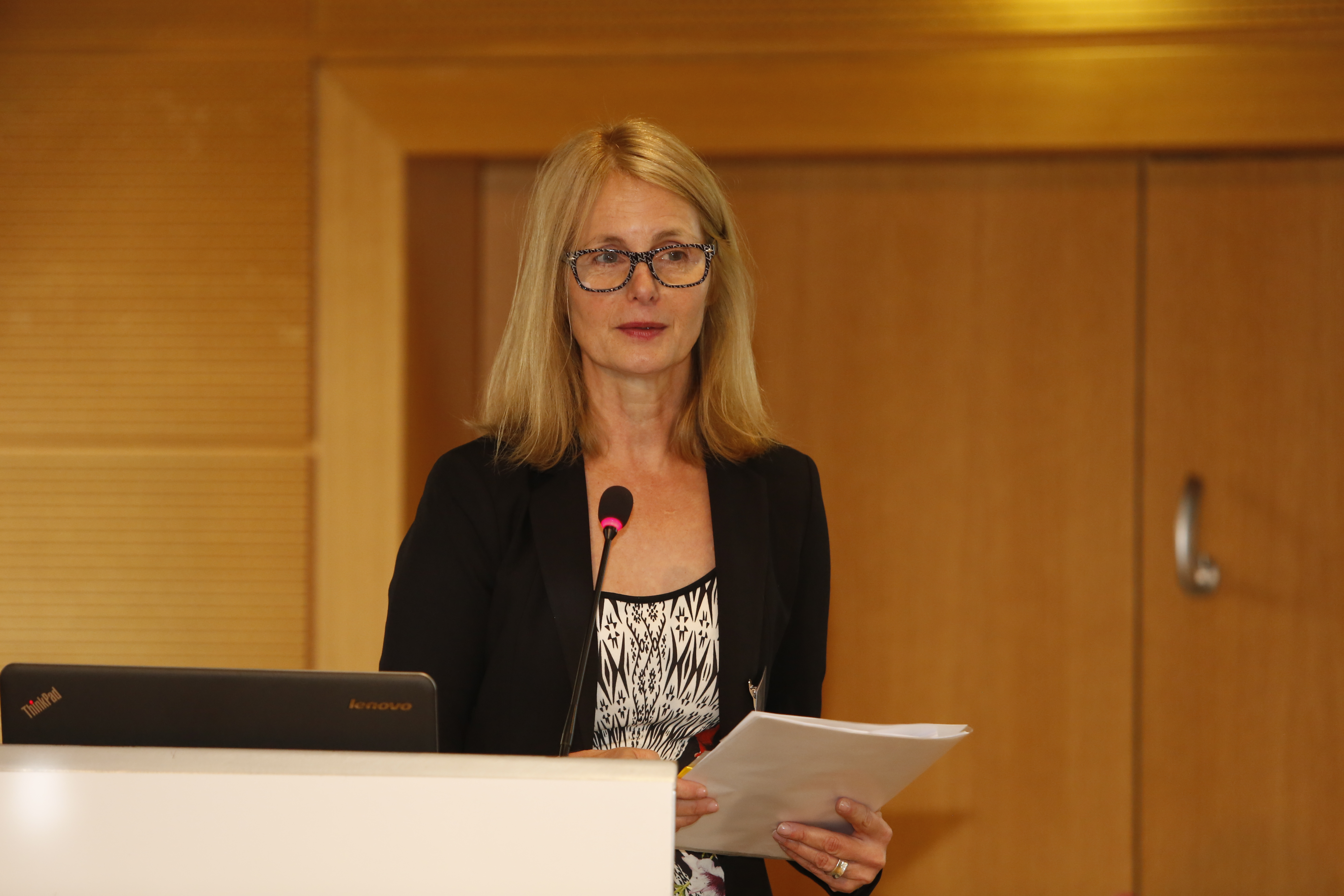 6th conference on aspects of European Consumer Law in pictures