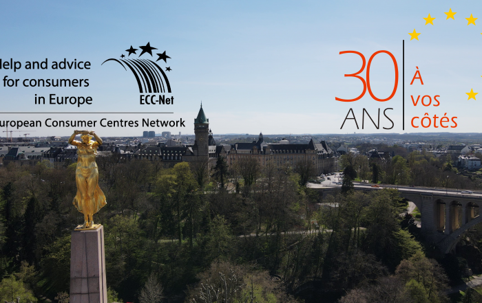 Miniature Video 30 ans CEC Luxembourg